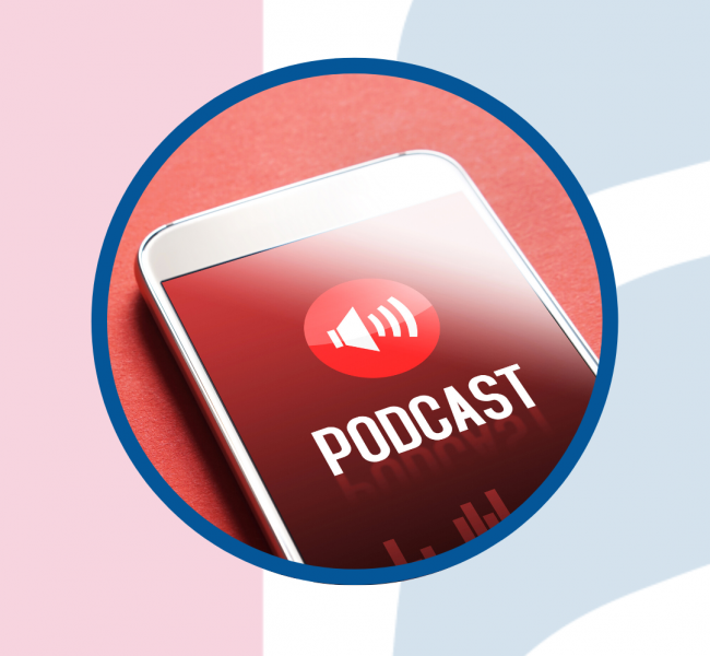 POdcast f word